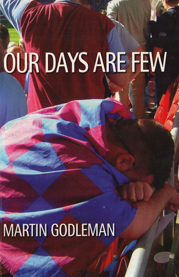 Our-Days-Are-Few-martin-godleman